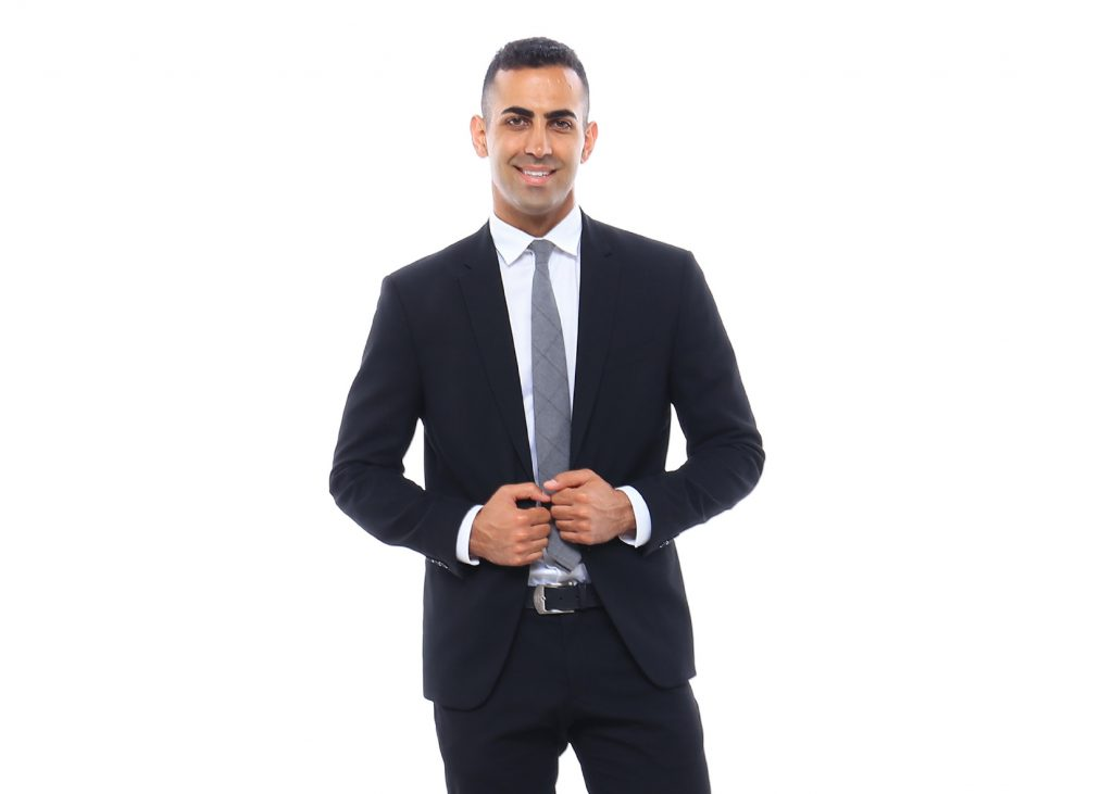 Immigration Lawyer Los Angeles Michael Ashoori, Esq ...