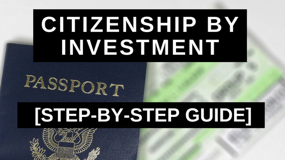 How to Get Citizenship by Investment in the United States: Step-by-Step Guide
