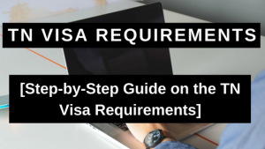 TN Visa Requirements - Step-by-Step Guide on the TN Visa Requirements