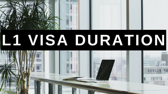 L1 Visa Duration: How to Extend Beyond 5 and 7 Year Limits