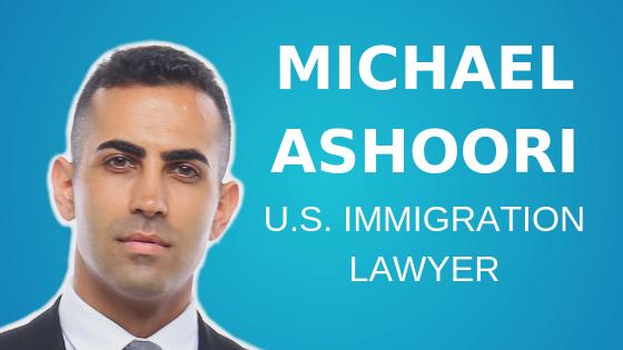 Michael Ashoori - U.S. Immigration Lawyer