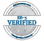 Badge - Immigration Attorney - 150