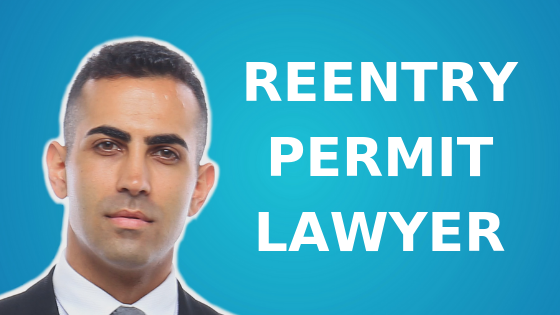 Reentry Permit