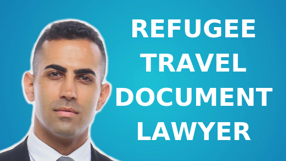Refugee Travel Document Guide: How to Get a Refugee Travel