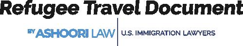 Michael Ashoori Law - Refugee Travel Document Logo