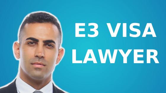 E3 Visa