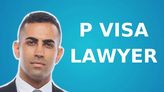 P Visa